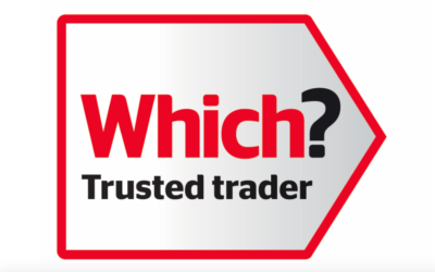 Lucky Cloud are Endorsed by Which? Trusted Traders